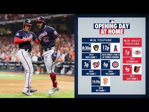 Mlb Replay 2019 World Series Game 7 Astros Vs Nationals And Youth Baseball Parent Player Meeting Presented On Us Sports Net By Bbcom In 2020 World Series Game 7 Game 7 Youth Baseball