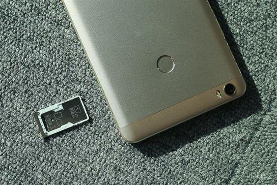 Mola: Fotografías reales del Xiaomi Mi Max