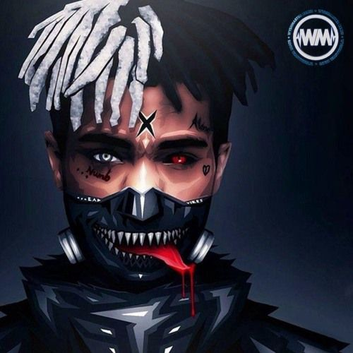Pin On Bread N Muffins Cool wallpapers of xxtentacion