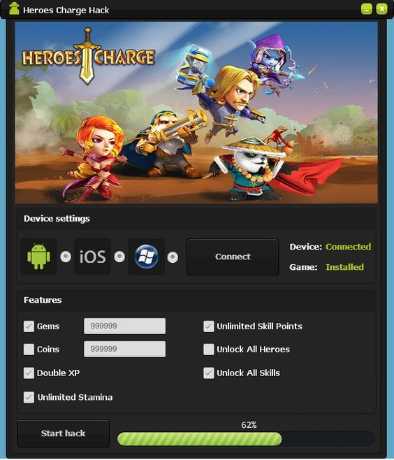 http://www.hackspedia.com/heroes-charge-android-ios-hack-cheats-tool/