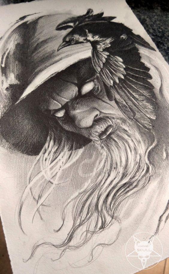 demon mag by AndreySkull on DeviantArt