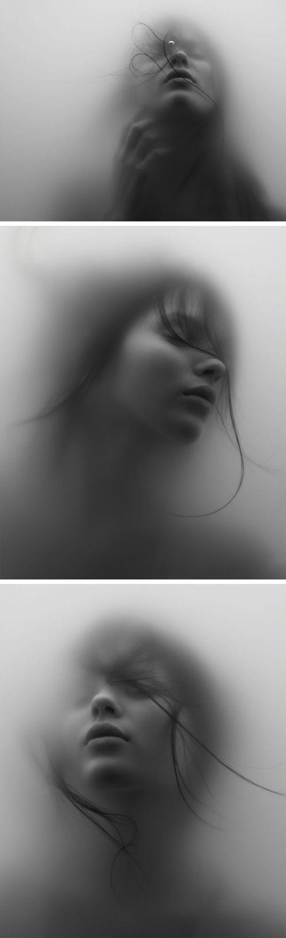 Der Nebel umfängt mich. Verschleichert meinen Verstand. Kann ich jemals ausbrechen?