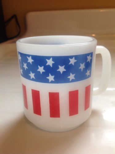 God bless America and the cup of coffee!