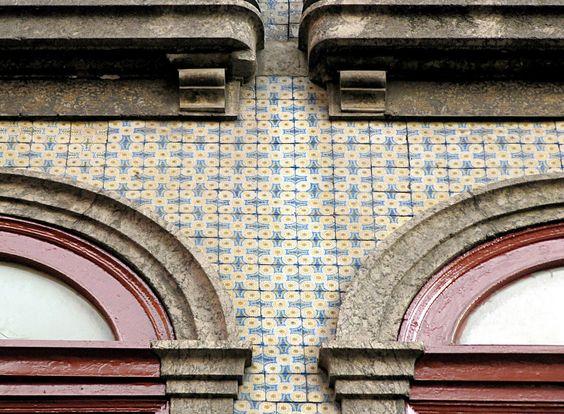 Página da Caza: PATRIMÔNIO - Azulejos antigos no Rio de Janeiro