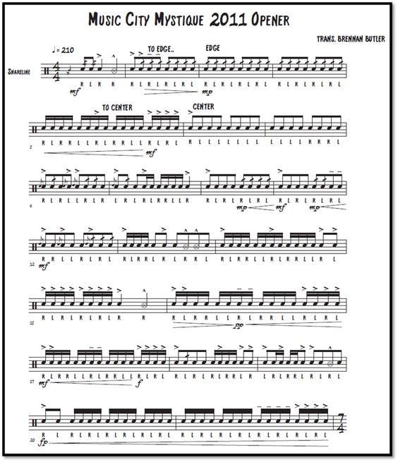 Drum u00bb Basic Drum Tabs - Music Sheets, Tablature, Chords and Lyrics