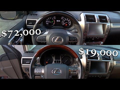 40+ 2020 lexus gx 460 premium Full HD