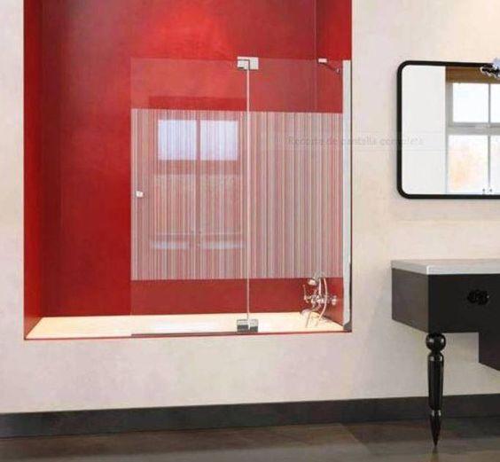 Mampara modelo phuket del fabricante doccia mampara de - Fabricantes de mamparas de bano ...