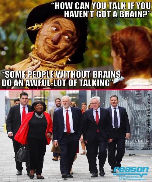 Wearecorbyn Gtto Jc4pm With Images Brexit Humour Funny