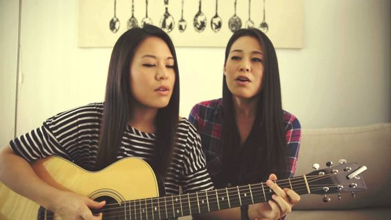 EYES NOSE LIPS (눈,코,입) | TAEYANG (Jayesslee Cover)