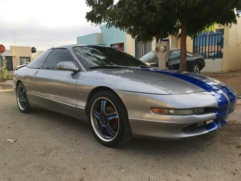 Pin By Scott Brawley On Ford Gt Ford Probe Ford Gt Ford