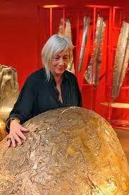 Arte Inclusiva: Maria Bonomi é uma das artistas mais respeitadas no Brasil