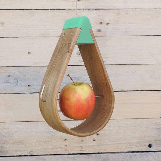 English Oak Apple,  Fat Ball, Suet Ball Bird Feeder £32.70