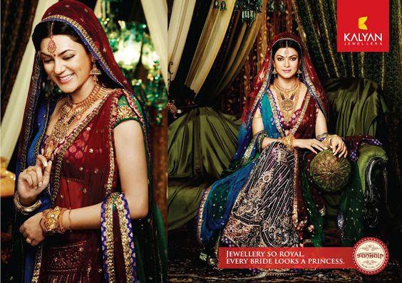 Bollywood, Tollywood & Más: Sushmita Sen Kalyan