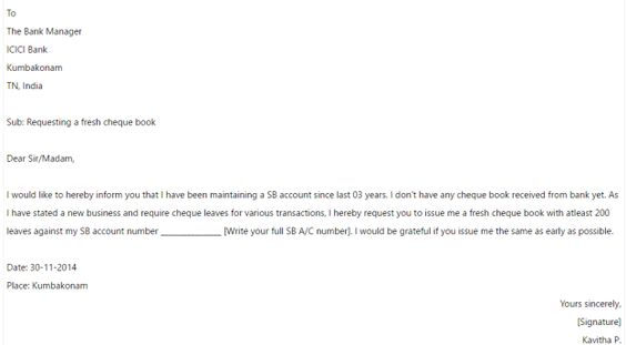 Cheque book request letter 2574 victoria Pinterest - cheque request form