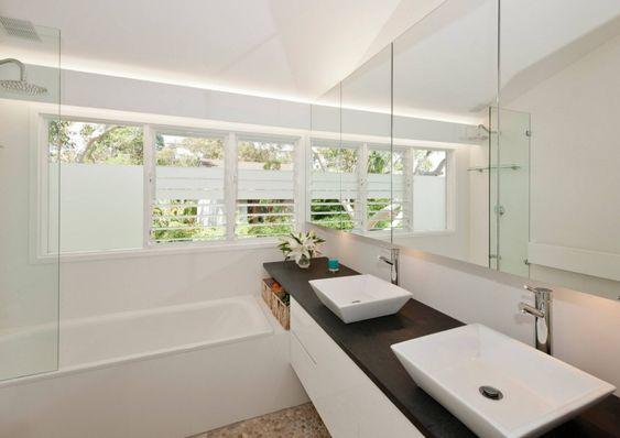 The Luxury Look Of Highend Bathroom Vanities  Bathroom Design Best Bathroom Vanities Luxury Decorating Inspiration