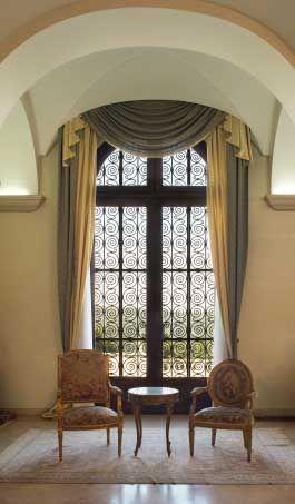 Flawless Luxury Windows Curtains
