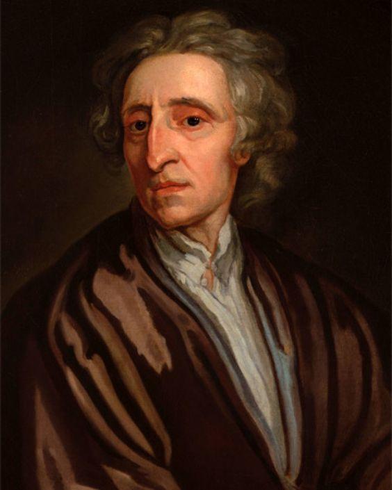 The Physician And Philosopher John Locke 1632 170 1697 John Locke John Locke Tabula Rasa Enlightenment