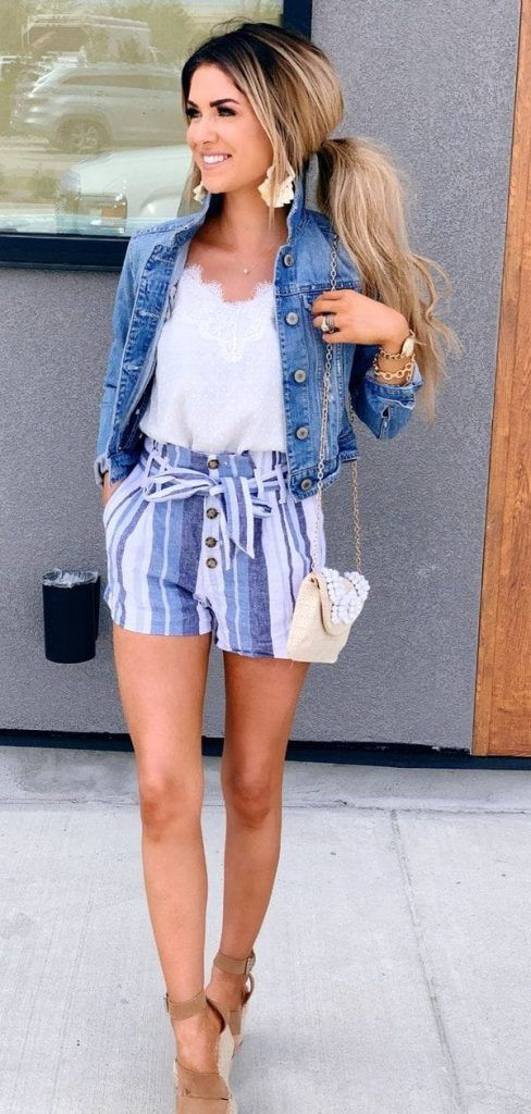 2019 Stylsih Casual Outfit Combinations