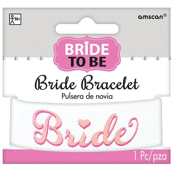 Elegant Bride Bracelet 1ct