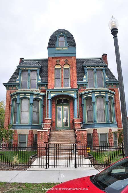 dETROITfUNK » fantastic house
