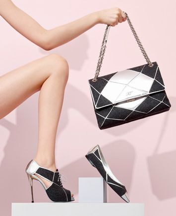 Image Result For Silver Bags