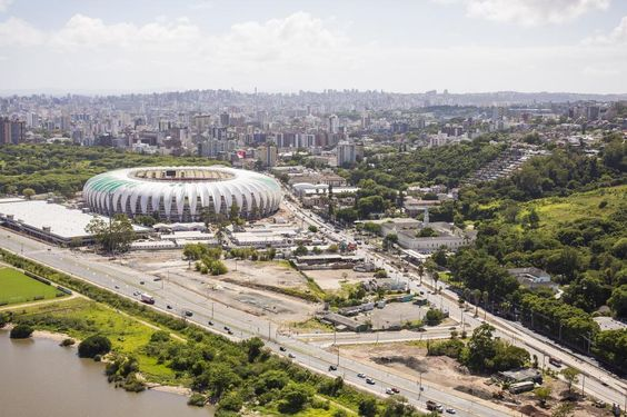 Foto: Gabriel Heusi/ Portal da Copa/ME
