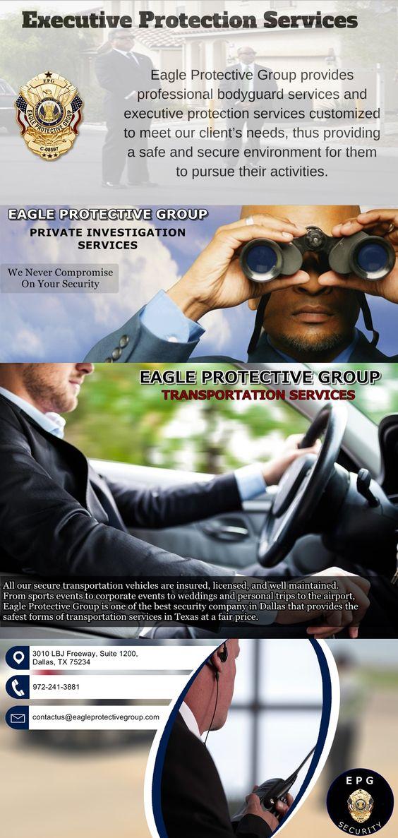 For further details visit http://www.eagleprotectivegroup.com/