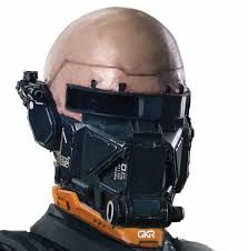 Image result for sci fi engineer character