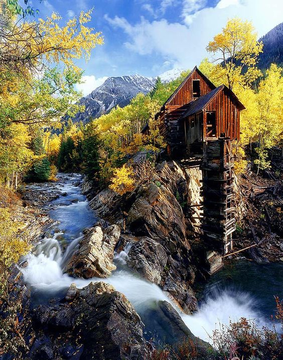 Colorado Crystals And Travel Around The World On Pinterest