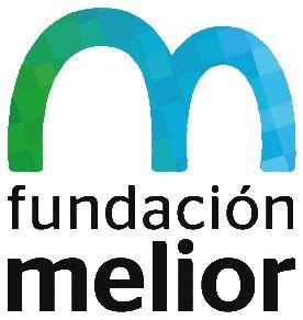 Logotipo de la Fundación Melior