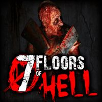 7 Floors Of Hell   Cleveland, OH