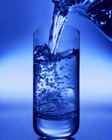 Drink Water Before Bed To Avoid Heart Attack