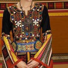 persian folklor dress