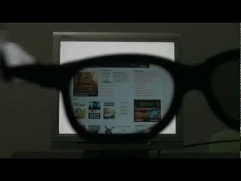 DIY : Transformer un vieil écran LCD en moniteur totalement privé