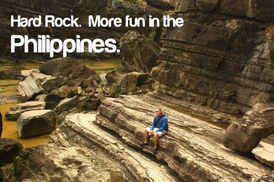 HARD ROCK. More FUN in the Philippines!