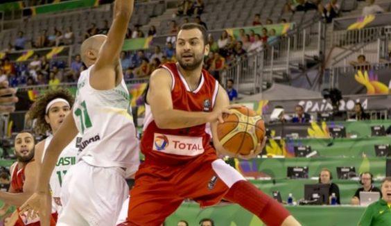 Planet Stars: Mundobasket 2014 - Βραζιλία - Αίγυπτος 128-65
