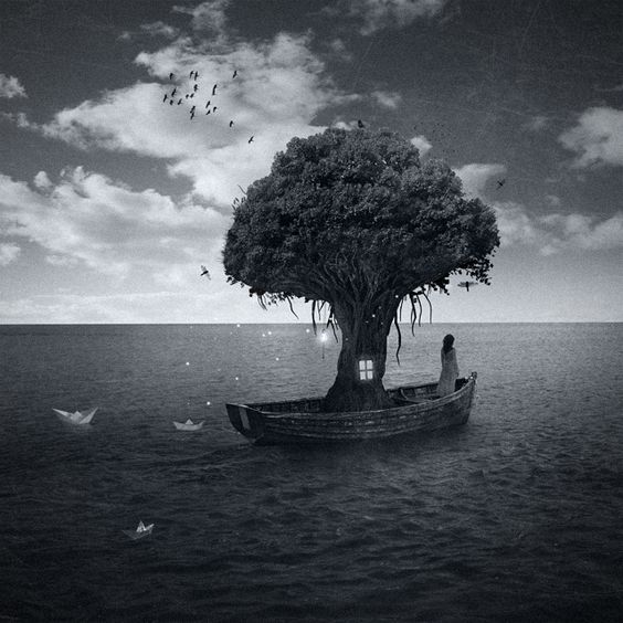 Les mondes imaginaires de Manuel Rodrguez Snchez