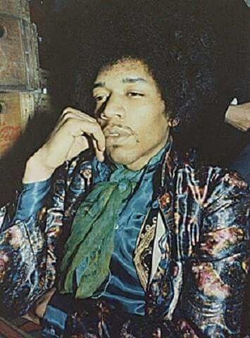 Jimi Hendrix, Kiel, Star Palace '67