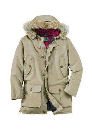 Woolrich Rescue Jacket