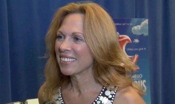 BWW TV: SCANDALOUS' Carlolee Carmello, George Hearn, Kathie Lee Gifford and More Meet the Press!