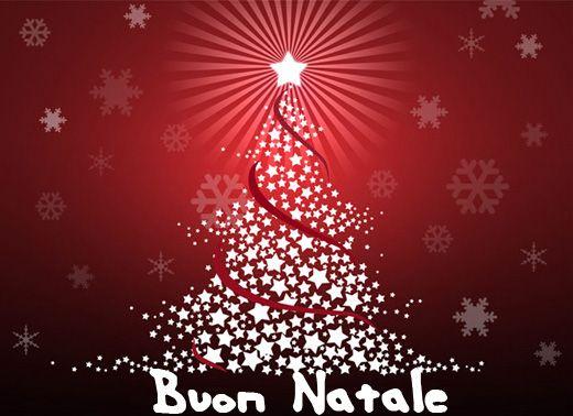 Albero Di Natale Whatsapp.Pin Di Ignazia Franchino Su Auguri Natale Immagini Di Natale Buon Natale