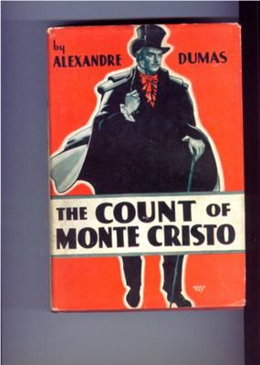 the count of monte cristo by alexandre dumas pdf