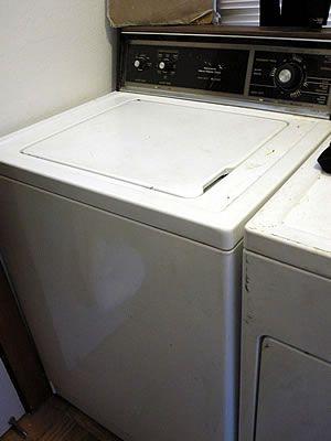 how to fix whirlpool washing machine