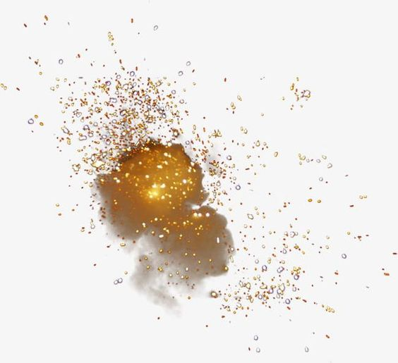 Golden Bursting Particles Background Bokeh Background Light Png Transparent Clipart Image And Psd File For Free Download Background Patterns Background Banner Bokeh