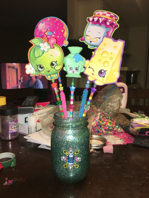 pin shopkins on pinterest - photo #11