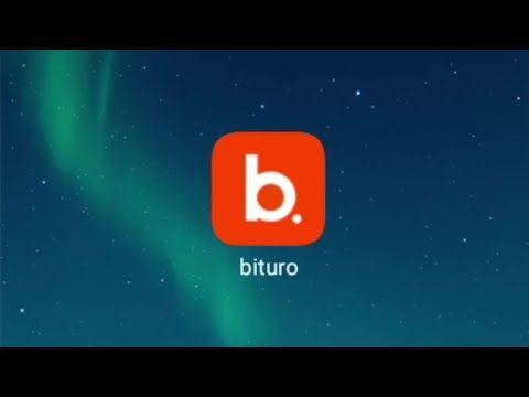 Cara Menggunakan Bituro Aplikasi Penghasil Uang Dari Menonton Iklan Survey Dan Install Apps Aplikasi Periklanan Uang