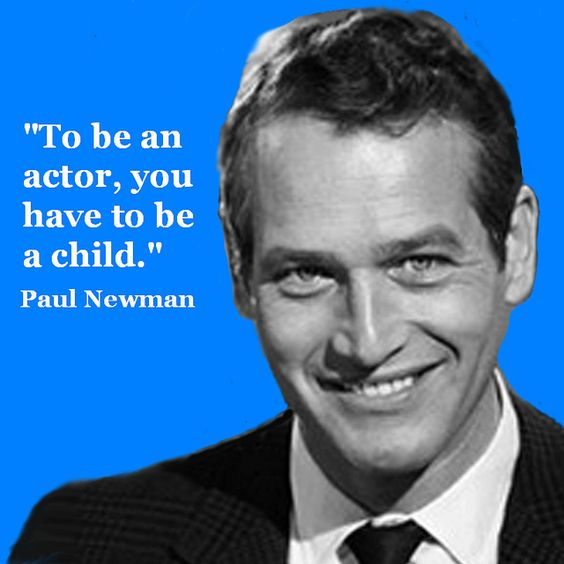 Paul Newman Quote from Reid Rosefelt Marketing on Facebook #sayings #acting #legendary actors