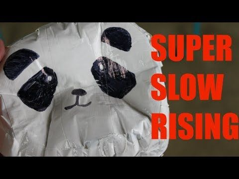 How To Make A Slow Rising Paper Squishy No Stuffed Animal