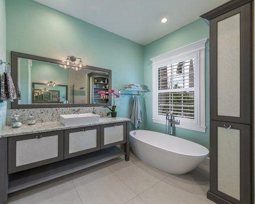 Aqua And Grey Bathroom Ideas Fresh Turquoise And Gray Bathroom Ideas In 2020 Turquoise Bathroom Decor Grey Bathrooms Turquoise Bathroom