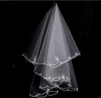 Condition:100% band new /High quality Color:White,Ivory Style:Veil Size:Regular One Size Occasion:We